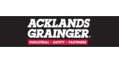 Acklands-Grainger Promo Code