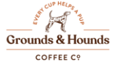 Grounds & Hounds Coffee Co. Promo Code