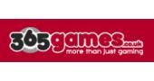 365games.co.uk Promo Code