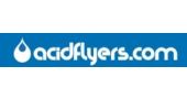 Acidflyers Promo Code
