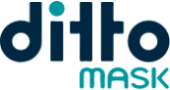 Ditto Mask Promo Code