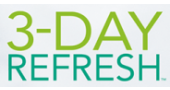 3-Day Refresh Promo Code