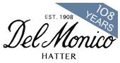 DelMonico Hatter Promo Code