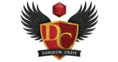 Dungeon Crate Promo Code