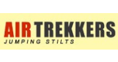 Air Trekkers Jumping Stilts Promo Code