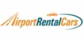 Airport Rental Cars Promo Code