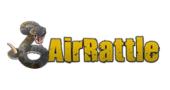 AirRattle Promo Code